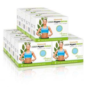 Cură detoxifiere și slăbit - Vitamunda