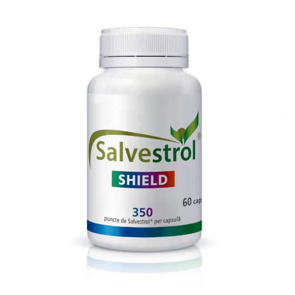 Salvestrol Shield 350