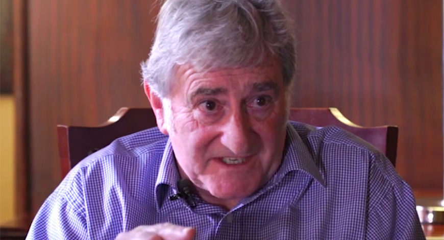 Prof Dan Burke Interviu Beneficiile Salvestrolilor