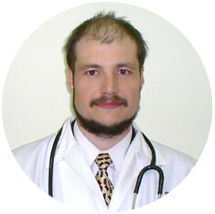 Dr. Ioan Chirilă