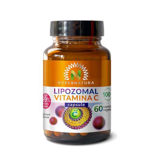 Lipozomal Vitamina C