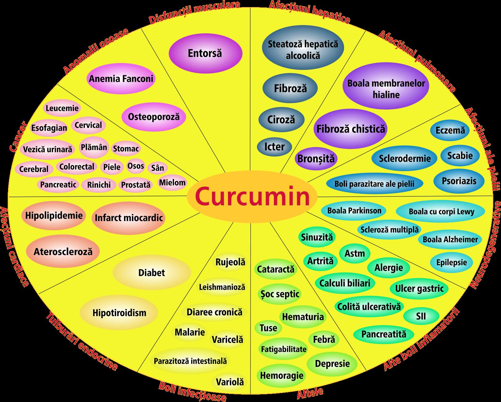 Lipozomal Curcumin Alzheimer