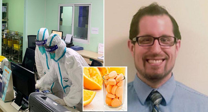 Spitale din New York administrează pacienților doze masive de Vitamina C